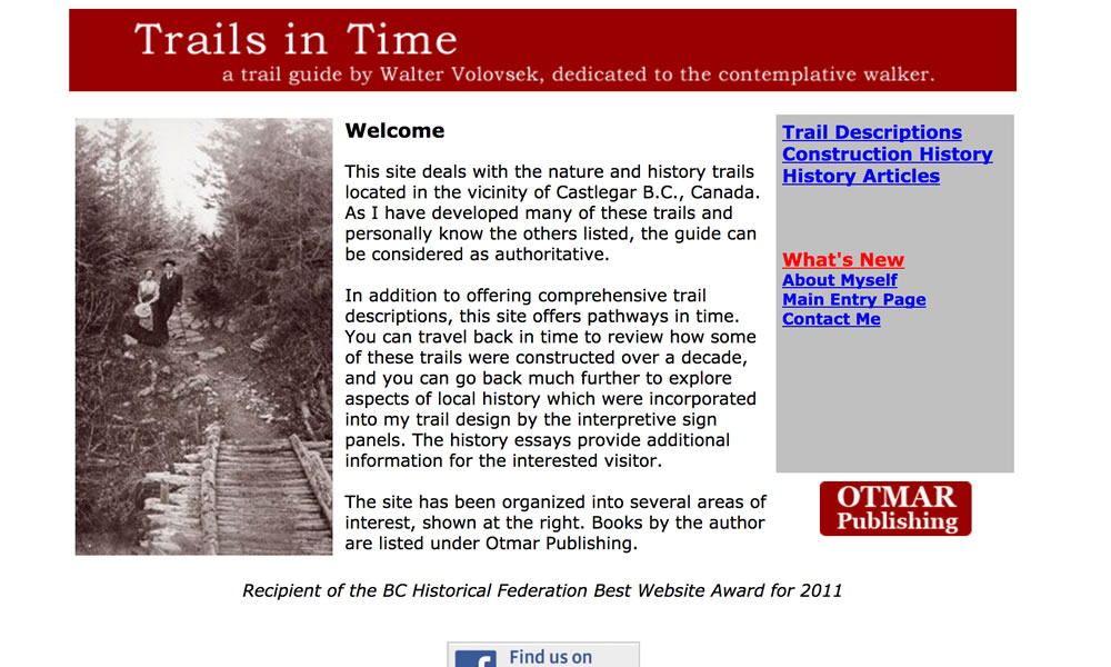 https://www.trailsintime.org/