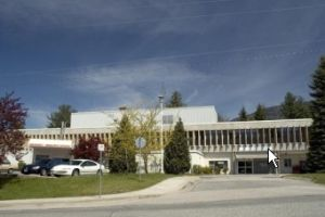 Castlegar and District Community Health Centre