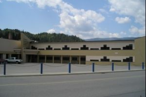 Stanley Humphries Secondary School
