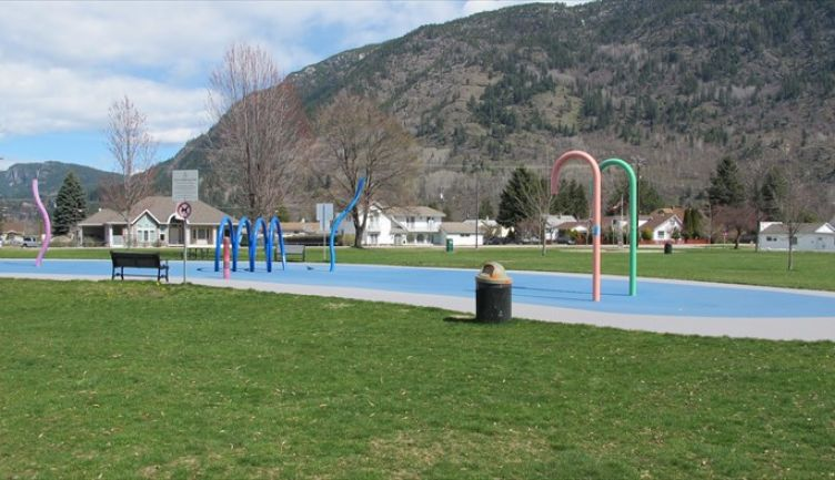 City Reopening Popular Outdoor Spaces  -Kinsmen Splash Park & Millennium Park Natural Ponds-