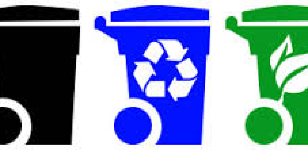 NOTICE: Recycling Collection May Be Late This Week