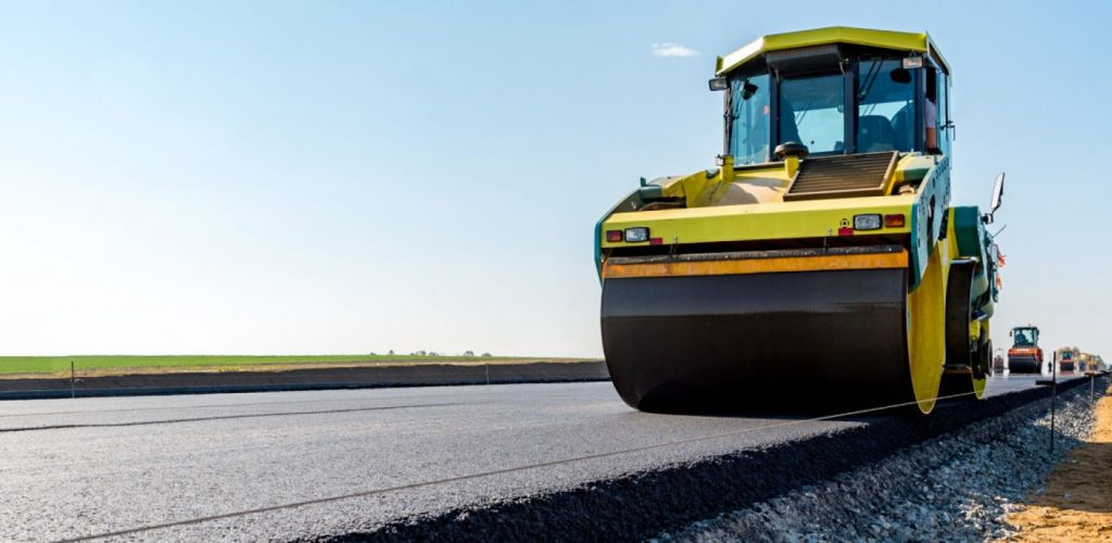 Notice of Road Paving - West Kootenay Regional Airport - UPDATE
