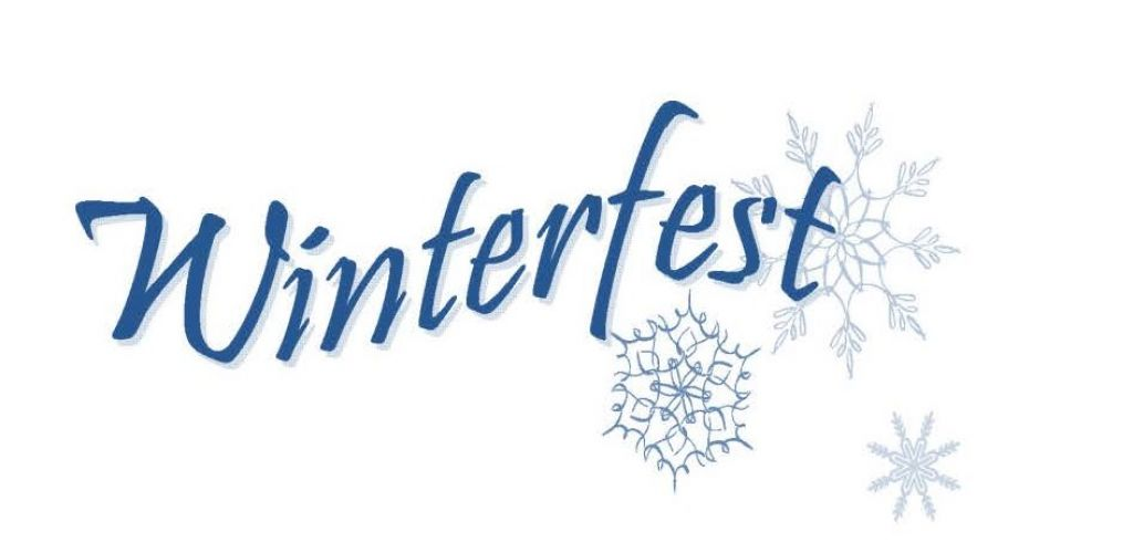 Winterfest Temporary Road Closure 2018