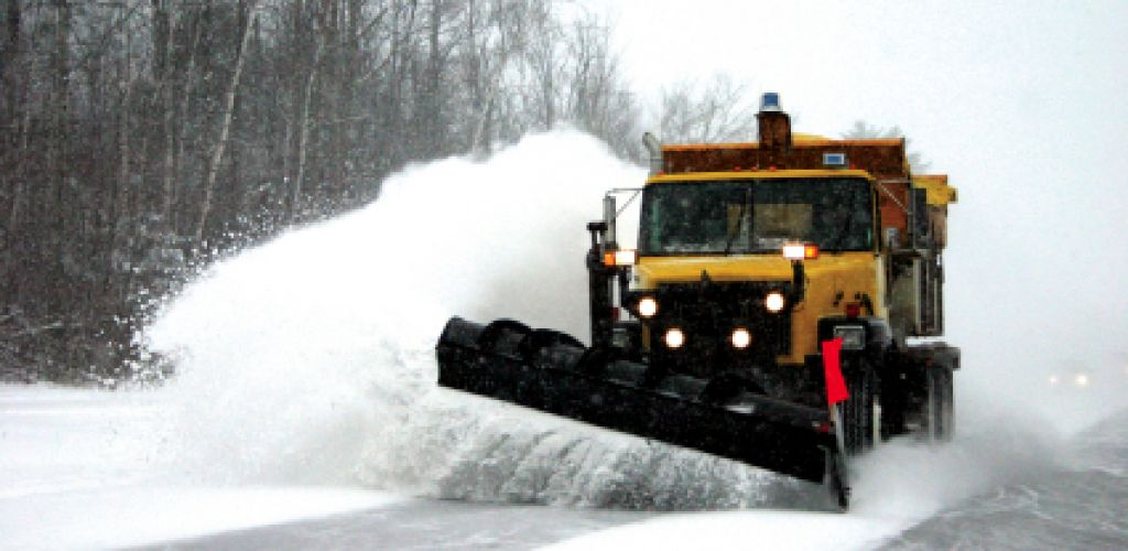 Snow Removal Priority Routes