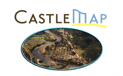 CastleMap GIS Viewer